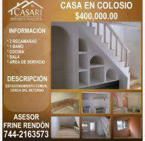 Foto de casa en venta en colosio, alborada cardenista, acapulco de juárez, guerrero, 2144004 no 01