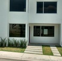 Foto de casa en venta en  , colosio, pachuca de soto, hidalgo, 3874300 No. 01
