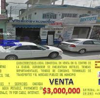 Foto de local en venta en reforma , comalcalco centro, comalcalco, tabasco, 2559819 No. 01