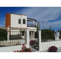 Foto de casa en venta en  , comitán, la paz, baja california sur, 2640226 No. 01
