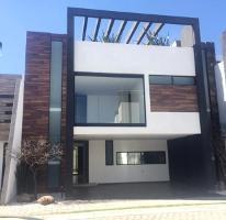 Foto de casa en venta en comondu 2, lomas de angelópolis privanza, san andrés cholula, puebla, 4487632 No. 01