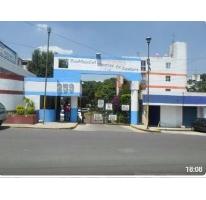 Foto de departamento en venta en  , comuneros de santa úrsula, tlalpan, distrito federal, 2382624 No. 01