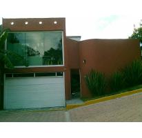 Foto de casa en venta en  , concepción guadalupe, puebla, puebla, 1637960 No. 01