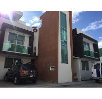 Foto de casa en venta en  , concepción las lajas, puebla, puebla, 2830028 No. 01