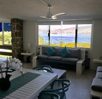 Foto de departamento en renta en concha , playa guitarrón, acapulco de juárez, guerrero, 0 No. 01
