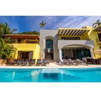 Foto de casa en renta en  , conchas chinas, puerto vallarta, jalisco, 1655405 No. 01