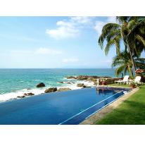 Foto de casa en venta en  , conchas chinas, puerto vallarta, jalisco, 2599303 No. 01