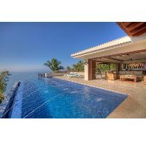 Foto de casa en renta en  , conchas chinas, puerto vallarta, jalisco, 2722354 No. 01