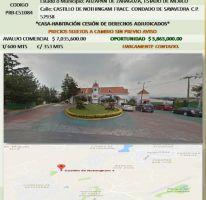 Foto de casa en venta en, condado de sayavedra, atizapán de zaragoza, estado de méxico, 2166702 no 01