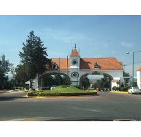 Foto de terreno habitacional en venta en, condado de sayavedra, atizapán de zaragoza, estado de méxico, 2078839 no 01