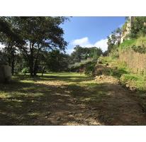 Foto de terreno habitacional en venta en  , condado de sayavedra, atizapán de zaragoza, méxico, 2519965 No. 01