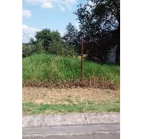 Foto de terreno habitacional en venta en  , condado de sayavedra, atizapán de zaragoza, méxico, 2524325 No. 01