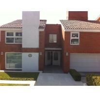 Foto de casa en venta en  , condado de sayavedra, atizapán de zaragoza, méxico, 2805014 No. 01
