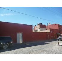 Foto de terreno habitacional en venta en conde de la canal 139, san miguel de allende centro, san miguel de allende, guanajuato, 2457875 No. 01