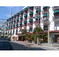 Foto de edificio en venta en, condesa, acapulco de juárez, guerrero, 2170449 no 01