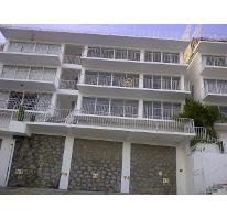 Foto de departamento en renta en, condesa, acapulco de juárez, guerrero, 2395944 no 01