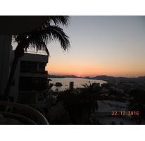 Foto de departamento en venta en  , condesa, acapulco de juárez, guerrero, 2921117 No. 01