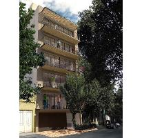 Foto de departamento en venta en  , condesa, cuauhtémoc, distrito federal, 1943742 No. 01