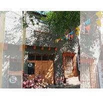 Foto de casa en venta en  , condesa, cuauhtémoc, distrito federal, 2077348 No. 01