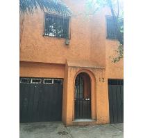 Foto de casa en renta en, condesa, cuauhtémoc, df, 2369600 no 01