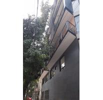 Foto de departamento en renta en, condesa, cuauhtémoc, df, 2452942 no 01