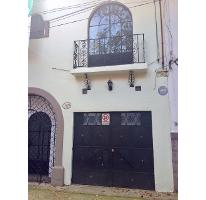 Foto de casa en renta en, condesa, cuauhtémoc, df, 2455574 no 01