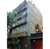 Foto de departamento en renta en  , condesa, cuauhtémoc, distrito federal, 2714728 No. 01