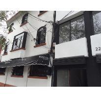 Foto de edificio en renta en  , condesa, cuauhtémoc, distrito federal, 2715308 No. 01