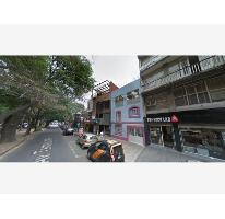 Foto de casa en venta en  , condesa, cuauhtémoc, distrito federal, 2917355 No. 01