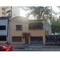 Foto de casa en renta en  , condesa, cuauhtémoc, distrito federal, 2920172 No. 01