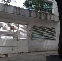 Foto de casa en renta en  , condesa, cuauhtémoc, distrito federal, 3489859 No. 01