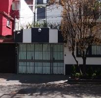 Foto de casa en renta en  , condesa, cuauhtémoc, distrito federal, 3993662 No. 01