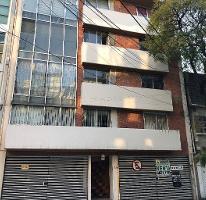 Foto de departamento en venta en  , condesa, cuauhtémoc, distrito federal, 0 No. 01
