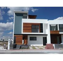 Foto de casa en venta en condesa de juriquilla 0, nuevo juriquilla, querétaro, querétaro, 2773030 No. 01