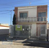 Foto de casa en venta en, condesa, juárez, chihuahua, 1842904 no 01