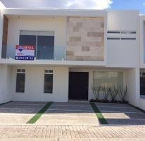 Foto de casa en condominio en renta en condesa tequisquiapan 0, juriquilla, querétaro, querétaro, 0 No. 01