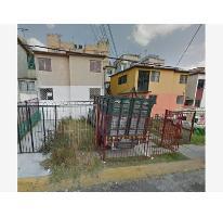 Foto de departamento en venta en  condominio 20, villas de la hacienda, atizapán de zaragoza, méxico, 2540336 No. 01