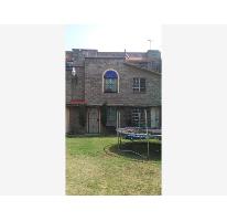 Foto de casa en venta en  condominio 4, ampliación san pablo de las salinas, tultitlán, méxico, 2685068 No. 01