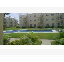 Foto de departamento en venta en  condominio 46, llano largo, acapulco de juárez, guerrero, 2787839 No. 01