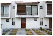 Foto de casa en renta en condominio azul , juriquilla santa fe, querétaro, querétaro, 1654661 No. 01