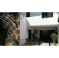 Foto de casa en venta en condominio casa blanca , bugambilias, zapopan, jalisco, 2733676 No. 01