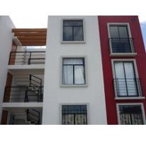 Foto de departamento en renta en condominio hacienda 0, paseos del pedregal, querétaro, querétaro, 2832155 No. 01