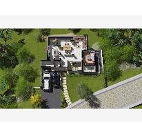 Foto de casa en venta en  lote 9, las cañadas, zapopan, jalisco, 2703996 No. 01