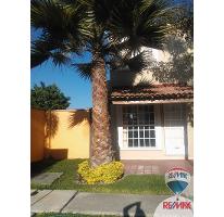 Foto de casa en venta en condominio luxemburgo 42, tetecalita, emiliano zapata, morelos, 2410285 No. 01