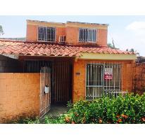 Foto de casa en venta en  32, geovillas del puerto, veracruz, veracruz de ignacio de la llave, 965941 No. 01