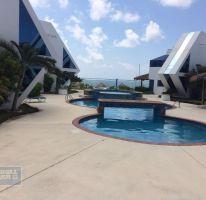 Foto de departamento en venta en condominio ocean homes, puerto morelos, benito juárez, quintana roo, 1968433 no 01