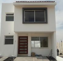 Foto de casa en venta en condominio san pedro , colinas de schoenstatt, corregidora, querétaro, 2154028 No. 01
