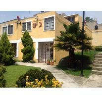 Foto de casa en venta en  0, paseo de san carlos, nicolás romero, méxico, 2645346 No. 01