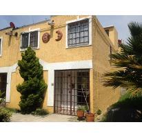Foto de casa en venta en  , paseo de san carlos, nicolás romero, méxico, 2719110 No. 01