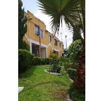 Foto de casa en venta en condominio santa monica 1, paseo de san carlos, nicolás romero, méxico, 2645307 No. 01